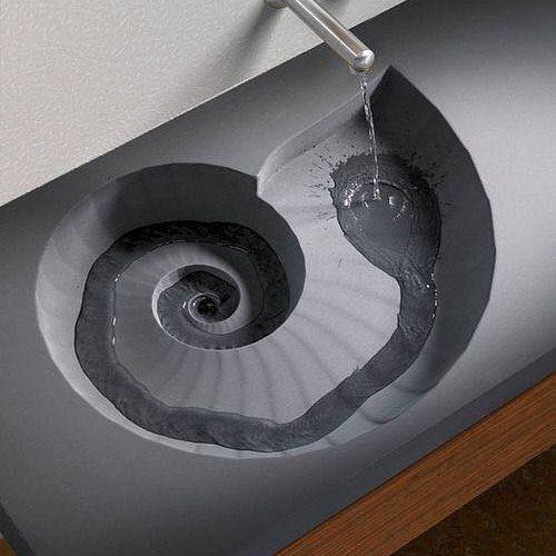 78 ideas sobre encimeras de concreto en pinterest topes - Encimeras de cemento ...