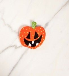 Happy Everything Mini Attachments| Attach to Platters & Cookie Jars | Coton Colors