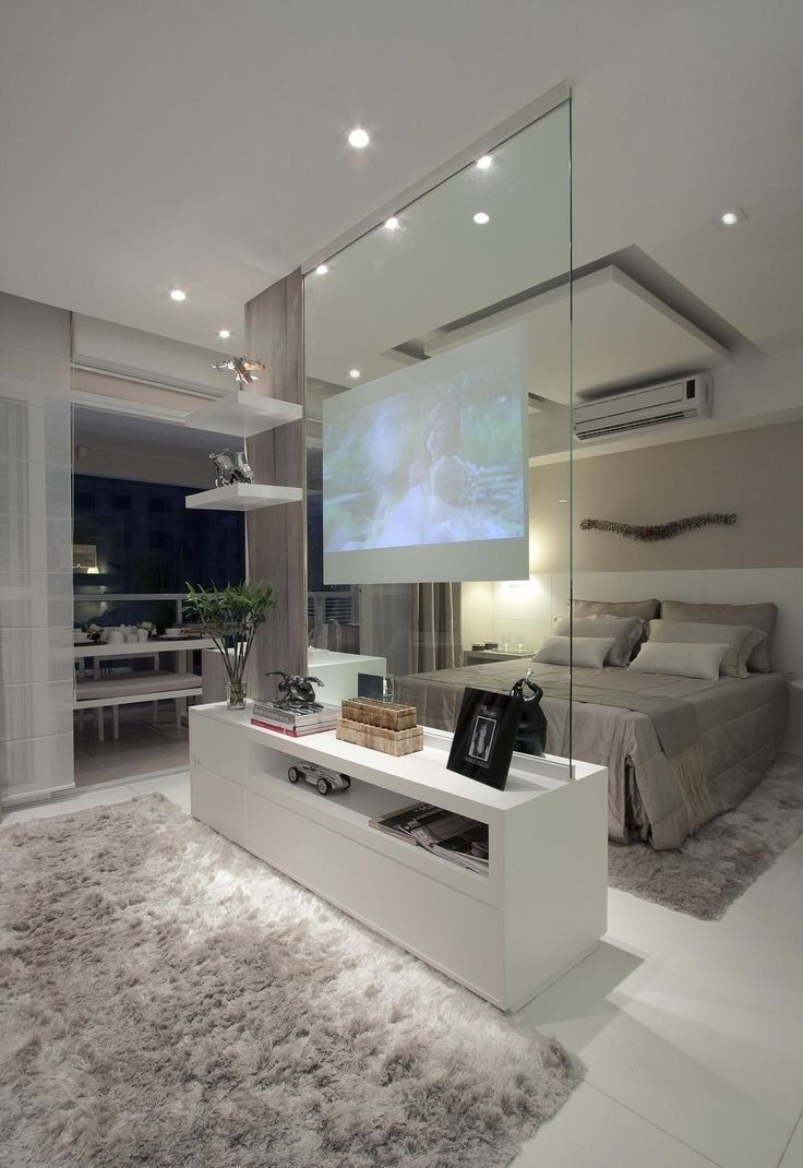 Check the new inspirations about bedroom decor. Discover more at spotools.com – Tiny Interieur