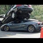 PELIGRO !!!!: Rusos al volante…