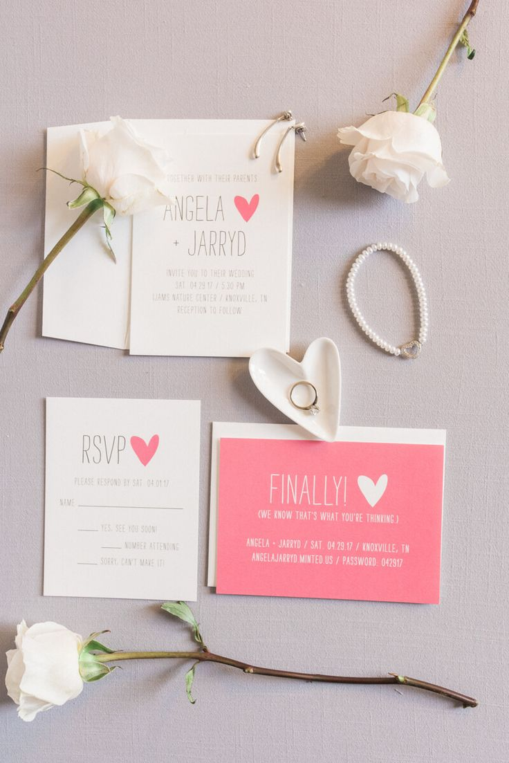 479 best Wedding Invitations images on Pinterest