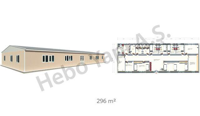 Sağlık Binaları