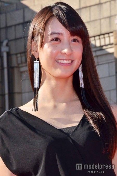 Mizuki Yamamoto - Japanese actress
