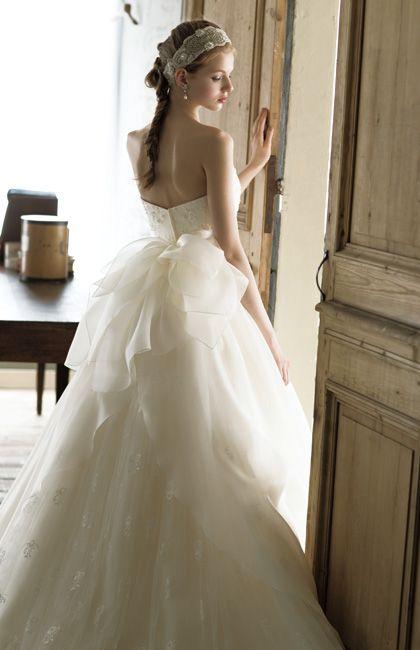 マイム No.45-0101 ウエディングドレス 結婚式