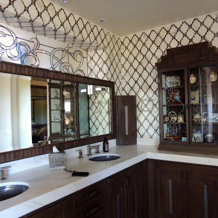 Petite Alliance 9 · Bathroom TilingTerracottaTiles