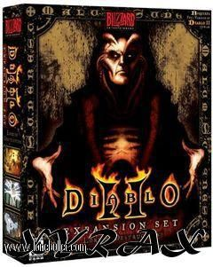 Get the XYRAX v1.00 Diablo 2 mod for for free download with a direct download link having resume support from LoneBullet - http://www.lonebullet.com/mods/download-xyrax-v100-diablo-2-mod-free-17428.htm - just search for XYRAX v1.00 Diablo 2