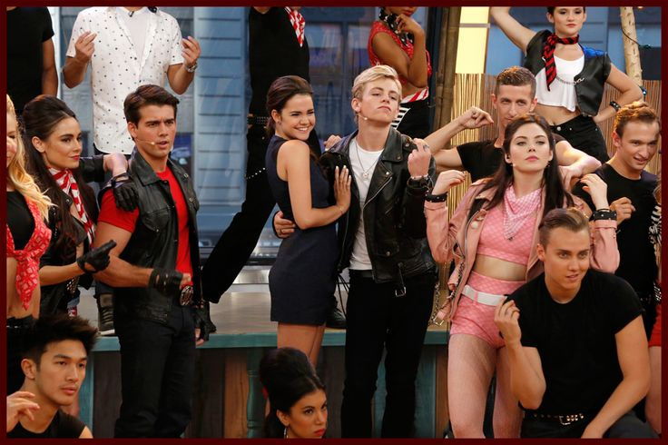 """teen beach movie  