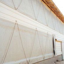 Barn Curtain Buyer's Guide - FarmTek