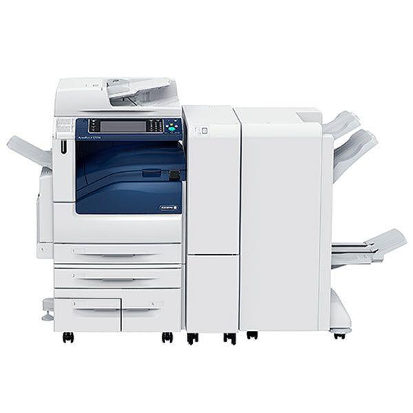 Máy Photocopy Fuji Xerox DocuCentre-V C4476/C5576/C6676/C7776 - Pacific - Tập đoàn Thái Bình Dương
