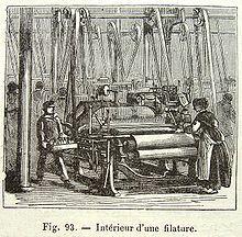 Jacques Kablé, Phillipe de Girard, XVIII La Chapelle, Paris - Philippe de Girard — Wikipédia