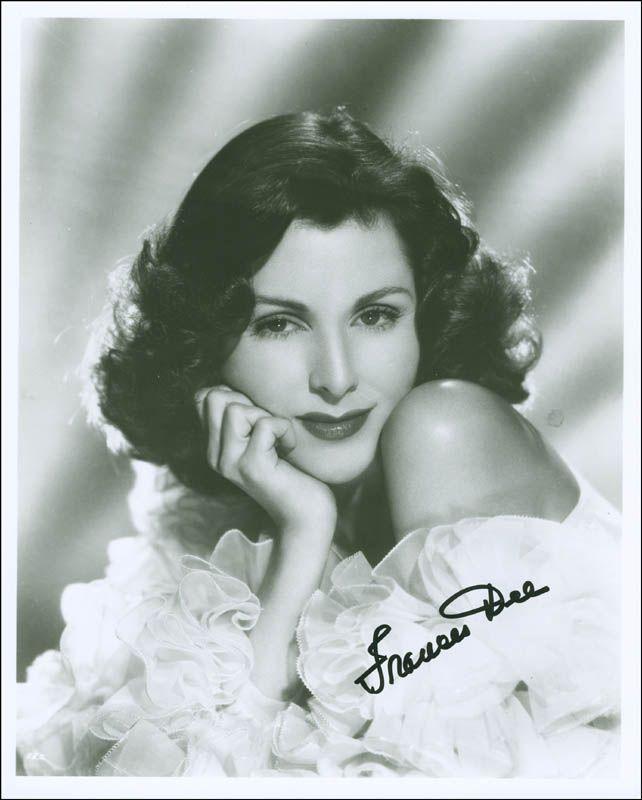 Image Result For Frances Dee Olivia De Havilland She Movie Golden Age Of Hollywood