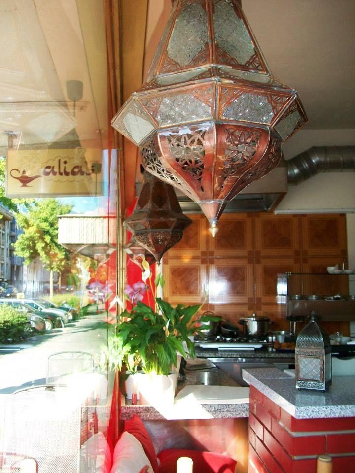 ALIA'S // Falafel-Imbiss mit vielen veganen Möglichkeiten und Angeboten // ★ https://www.facebook.com/AliasKueche