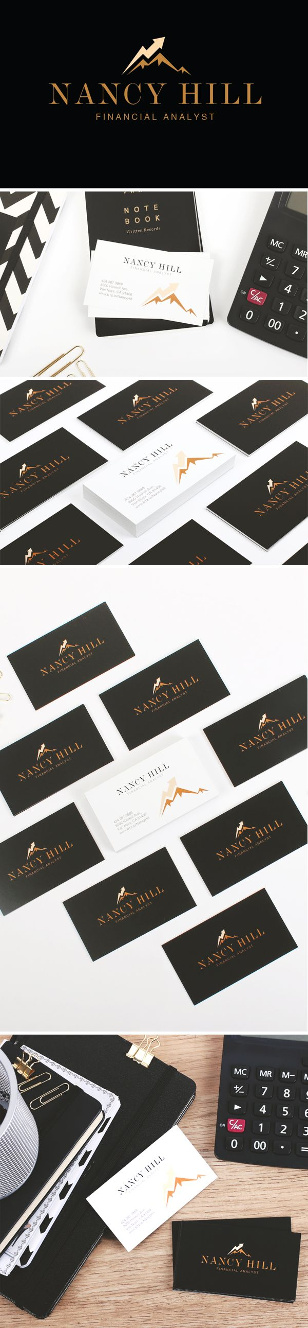 233 best Business Card Designs images on Pinterest | Business card ...