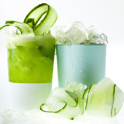 Taste Mag | Fresh cucumber-and-gin cocktail @ http://taste.co.za/recipes/fresh-cucumber-and-gin-cocktail/