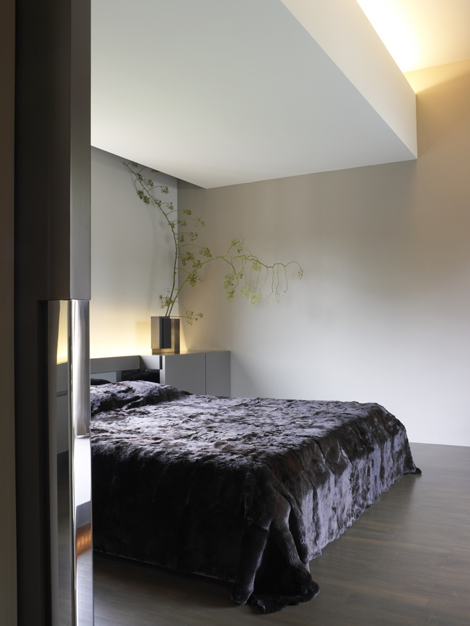 Pied à Terre DK, Ghent, Glenn Sestig Architects