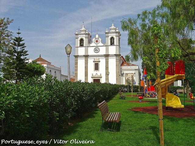 Igreja do Calvário - Montemor-o-Novo - Portugal by Portuguese_eyes