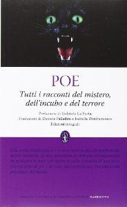 Amazon.it: Tutti i racconti del mistero, dell'incubo e del terrore. Ediz. integrale - Edgar A. Poe - Libri