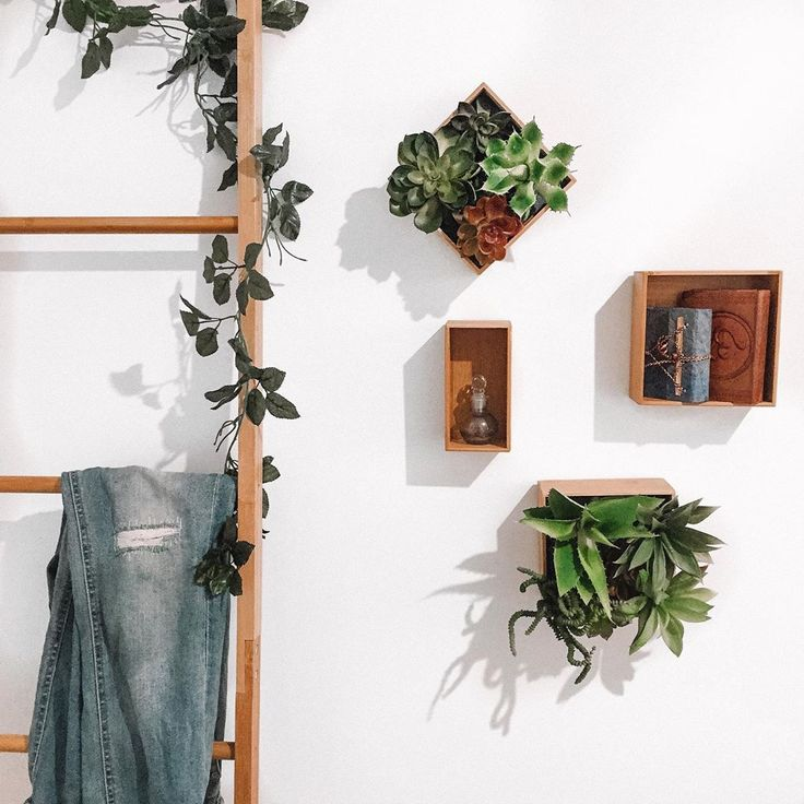 11 Genius Kmart Hacks You Have To Try Decorating Tips Decor Ladder Decor