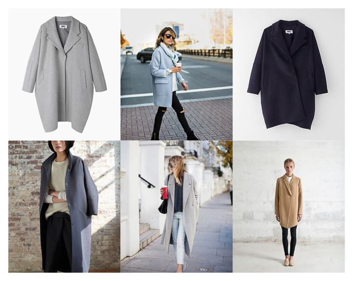 Sew the Trend: Cocoon Coat – BASTE + GATHER