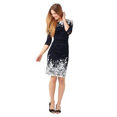Phase Eight Elodie Placement Dress- | Debenhams