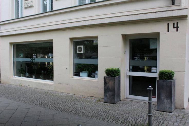 Hair & Beauty Lounge Metzer Str. 14, Prenzlauer Berg 10405 Berlin  Telefon: 030 75452471