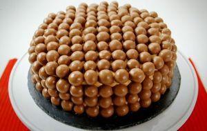 Como fazer macaron: assista ao vídeo com Lorraine Pascale - Lorraine Pascale - GNT