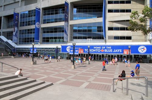Yankees vs. Blue Jays, Vegas Odds, Bet On Sports and Online Betting, Sept 22nd 2015