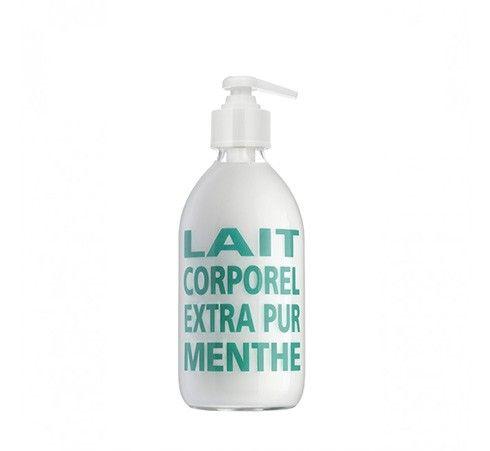 Lapte de Corp Menthe #laptedecorp #menta #cosmetice #compagniedeprovence #cadouri #cadourifemei
