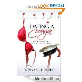 Dating A Cougar (Never Too Late Series) This was a good book, light read.