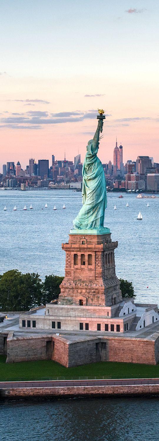 Liberty Statue - New York | US