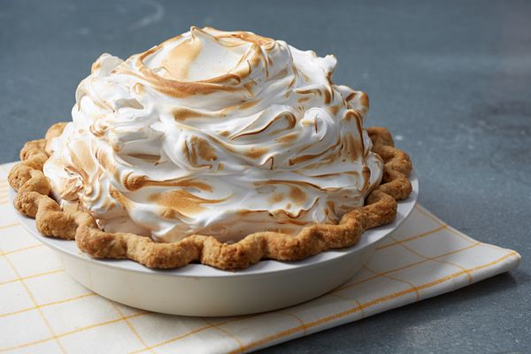 Get Martha Stewart's four favorite pumpkin recipes from her PBS cooking show - #MarthaBakes!