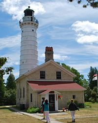 Door County Lighthouse Festival image