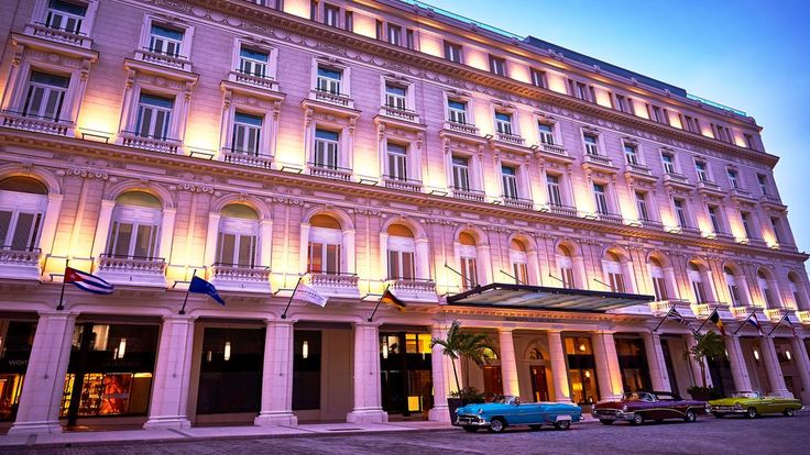 The first true five-star luxury hotel in Cuba has finally opened. Gran Hotel Manzana Kempinski La Habana is situated in the historic heart of the UNESCO, Old Havana.
