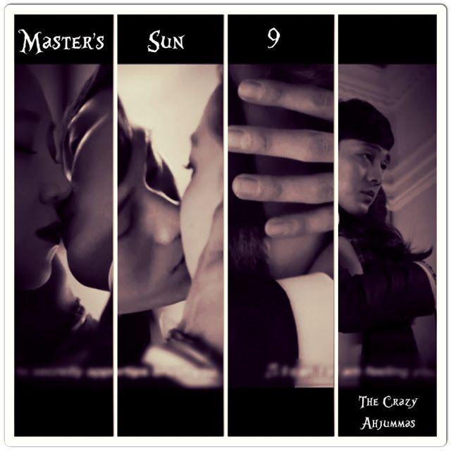 The Master's Sun ep 9 Review   the crazy ahjummas