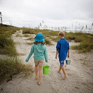 10 Things to Do with Kids on Hilton Head Island, South Carolina: 2. Connect with Nature