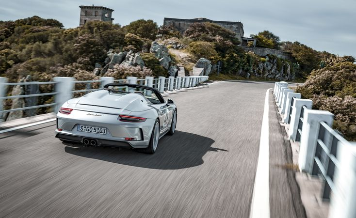 Why the most expensive Porsche of this moment is worth your money