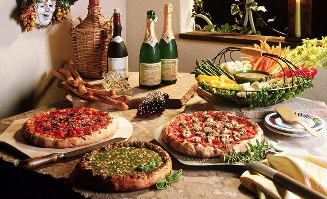 Блюда итальянской кухни пользуются популярностью во всем мире. И это не удивительно. Традиции итальянской кухни близки многим другим народам.