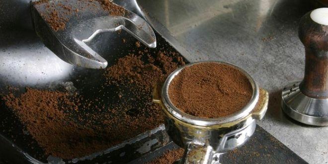 Usi dei fondi di caffè