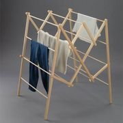 17 best ideas about clothes drying racks on pinterest laundry room cabinets laundry rooms and. Black Bedroom Furniture Sets. Home Design Ideas