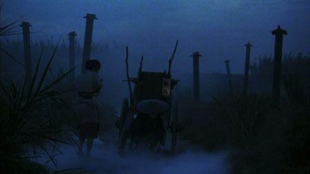 Nagisa Oshima - Empire of passion
