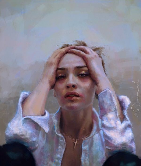 Impressioni Artistiche : ~ Ivana Besevic ~