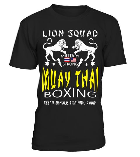 "# Muay Thai Kickboxing Training MMA T-Shirt Workout Gym .  Special Offer, not available in shops      Comes in a variety of styles and colours      Buy yours now before it is too late!      Secured payment via Visa / Mastercard / Amex / PayPal      How to place an order            Choose the model from the drop-down menu      Click on ""Buy it now""      Choose the size and the quantity      Add your delivery address and bank details      And that's it!      Tags: Lion Squad Military boxing…"