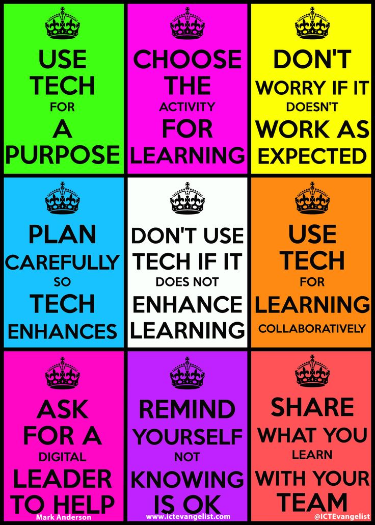 Keep Calm and Purposeful... not necessarily SAMR... but definitely something to consider...