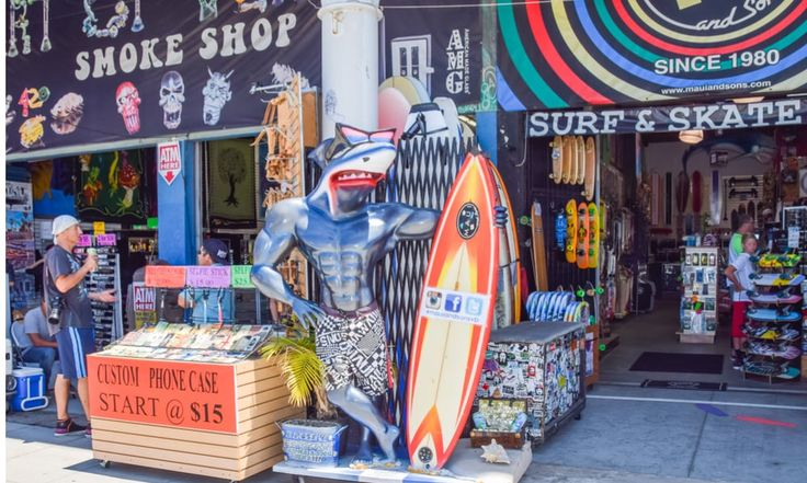 10 Best Smoke Shops In California