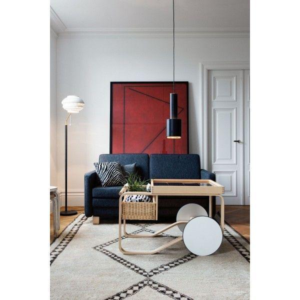 Artek Aalto A110 Pendelleuchte https://www.flinders.de/artek-aalto-a110-pendelleuchte