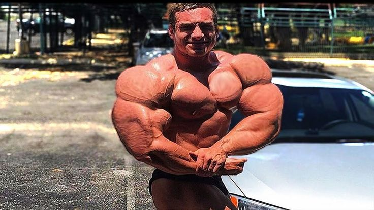 Aesthetic Bodybuilding Motivation HD - I AM THE KING (2018) https://cstu.io/d37875