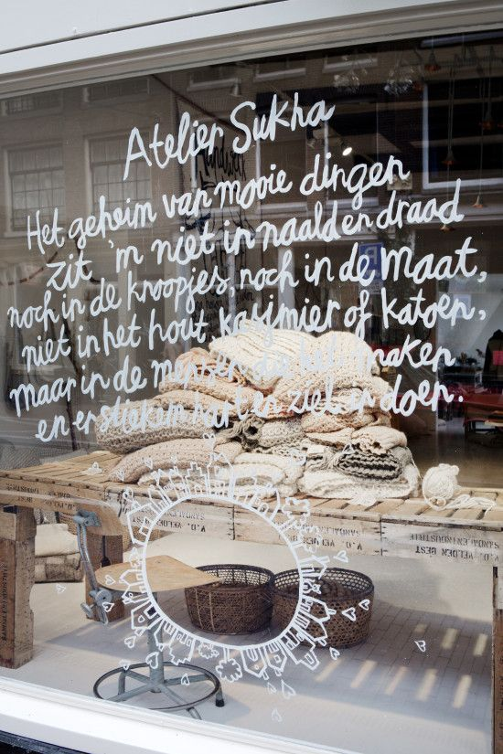 Sukha Amsterdam: A Shop with Soul