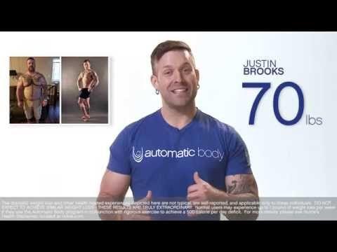 Nutrie | Automatic Body Testimonials