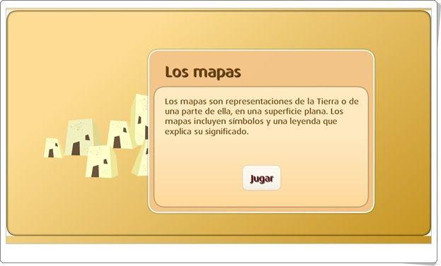 Los mapas (Librosvivos S.M.)