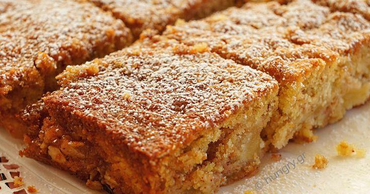 Muesli Apple Cake, Muesli Apple Cake Recipes, Muesli Pound Cake